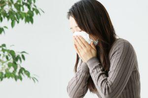 花粉症 自律神経