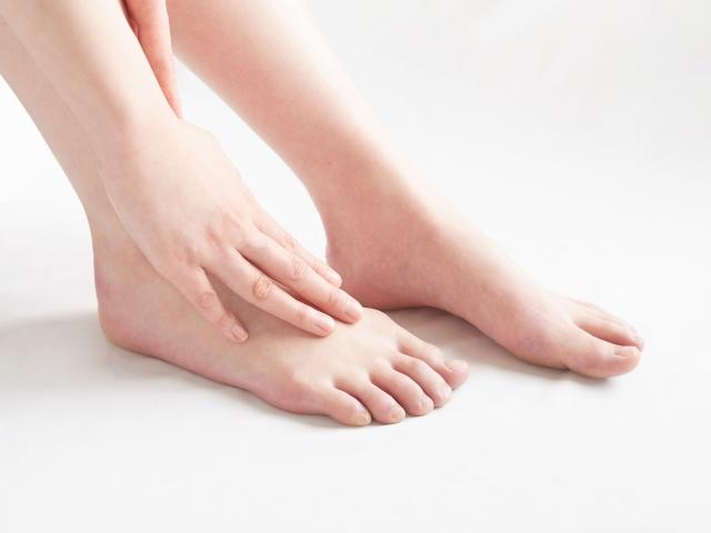 足裏 痛み